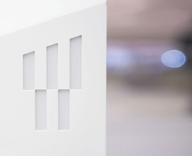 WTC Brand, Environmental Graphics and Print Design